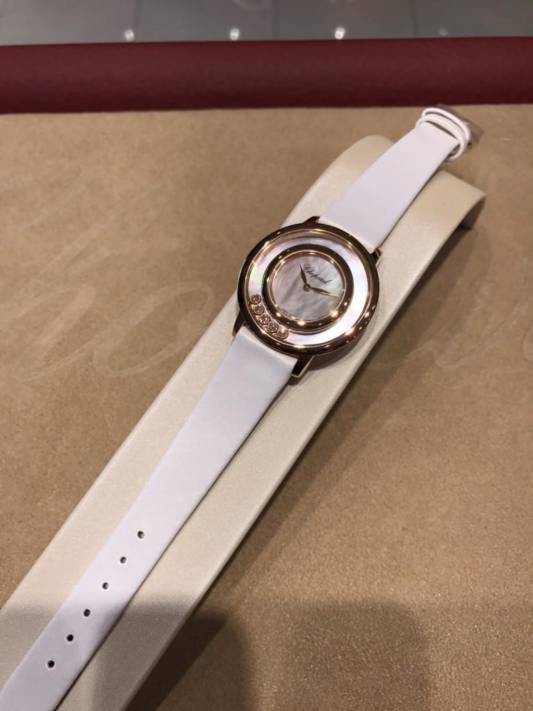 ショパール ハッピーダイヤモンド 品番 209429-5103