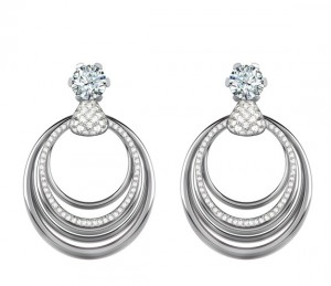 M6_Solitaire_Circles_Pave_Earrings_WG