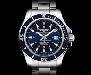 OMEGA SSUPEROCEANⅡ 42 SPECIAL 正面UPEROCEANⅡ 42 SPECIAL 正面