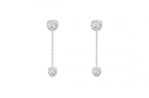 Two-D5_Plain-Earrings_NO--Inscription-HD